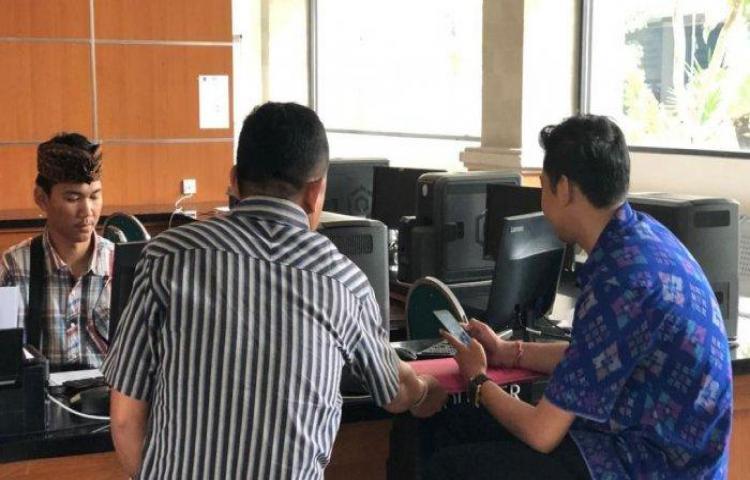31.123 KK Sudah Terselesaikan, Disdukcapil Badung Terus Lakukan Pemutakhiran KK